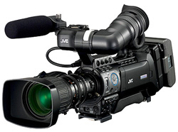 JVC ProHD GY-HM790 camcorder